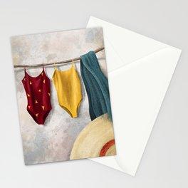 Summer Still Life Stationery Cards