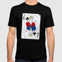 I Am Jack T-shirt