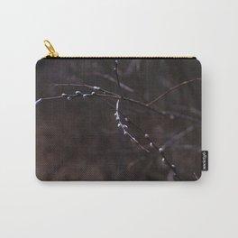 Salix caprea Carry-All Pouch