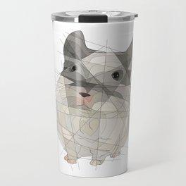 Chinchilla Travel Mug