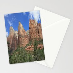 Court of the Patriarchs Stationery Cards