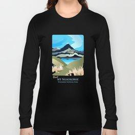 Tama Lakes Magic Long Sleeve T-shirt