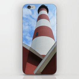 Classic Lighthouse iPhone Skin
