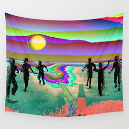 Creative Ventures Wall Tapestry