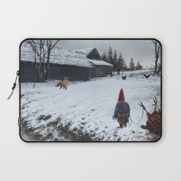 competitors Laptop Sleeve