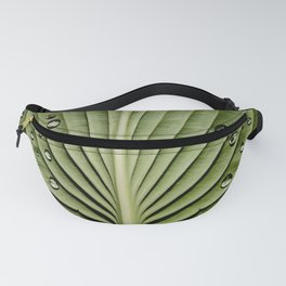 Watered Fanny Pack