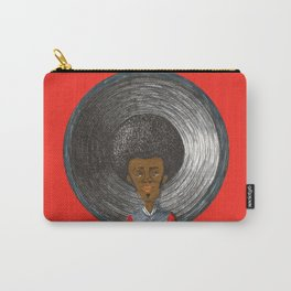 Bass Head Carry-All Pouch