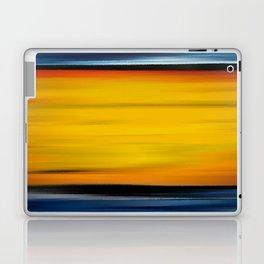 Firey Night Laptop & iPad Skin