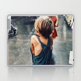 Lost Boy Laptop & iPad Skin