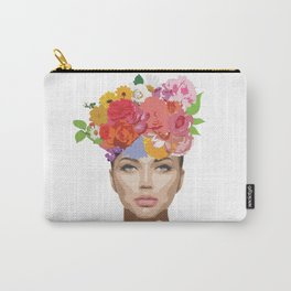 Donna Carry-All Pouch