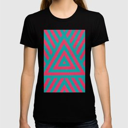 Triangle Power T-shirt