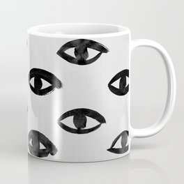 I SEE YOU Coffee Mug