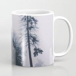 Alone in December Coffee Mug