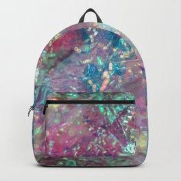 Prismatic Ocean of Light V Backpack