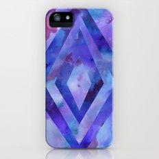 PATTERN {diamonds 002} iPhone (5, 5s) Slim Case