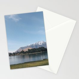 Queenstown Bay Stationery Cards