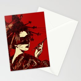 other art 0004 Stationery Cards
