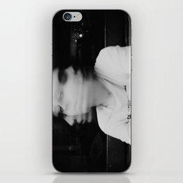 Schizophrenia iPhone Skin