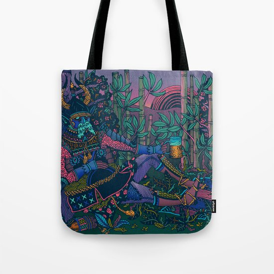 Power Pint Tote Bag