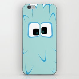 Bubble Beasts: Fur Tamer iPhone Skin