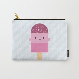Kawaii Ice Lolly Carry-All Pouch