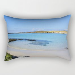 Sanna Bay 3 Ardnamurchan Rectangular Pillow