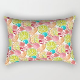 Candy Store Rectangular Pillow