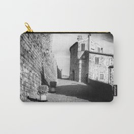 Passage to the castle Carry-All Pouch