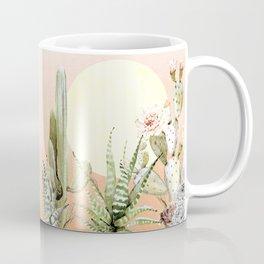 Desert Days Coffee Mug