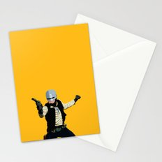SoloCop Stationery Cards