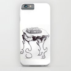 Monster Table iPhone 6s Slim Case