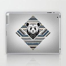 Indian Panda Laptop & iPad Skin