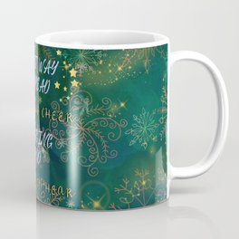 Christmas Cheer Coffee Mug