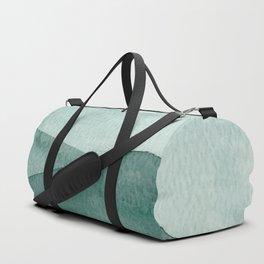 Green Mountain Range Duffle Bag