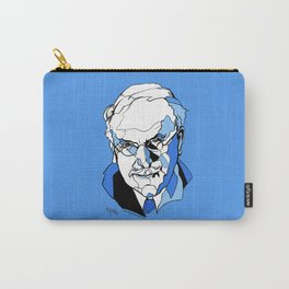 Swiss Psychiatrist Carl Jung Carry-All Pouch