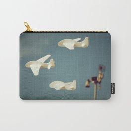 Avioncitos//Little planes Carry-All Pouch