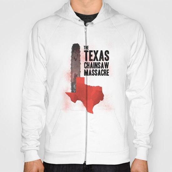 Texas chainsaw massacre Hoody