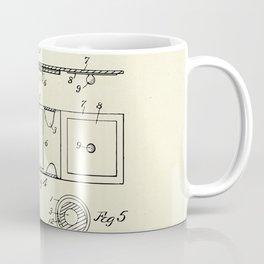 Catheter-1932 Coffee Mug