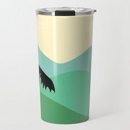 Anteater Hills Travel Mug