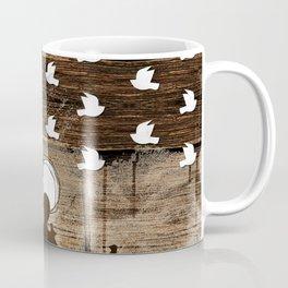 Saint Francis of Assisi Coffee Mug