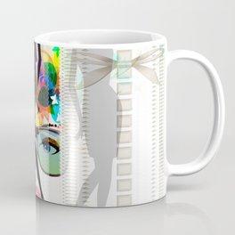 Impression 3 Coffee Mug