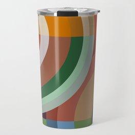 Colour Revolution EIGHT Travel Mug