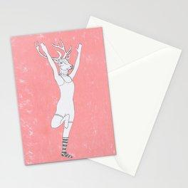 Dear Yoga Stationery Cards
