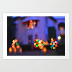 In the Spirit Art Print