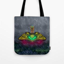 Bounty Hunter (alt.) Tote Bag