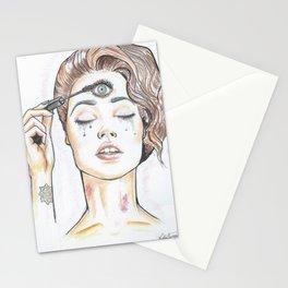 Awakened Stationery Cards