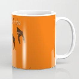 12 Days Of Christmas Nutcracker Theme: Day 4 Coffee Mug