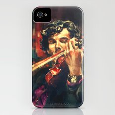 Virtuoso iPhone (4, 4s) Slim Case