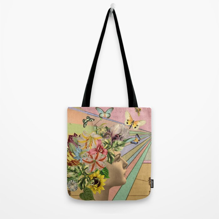 FLO Tote Bag