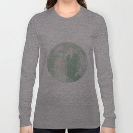 La extraña pareja Long Sleeve T-shirt